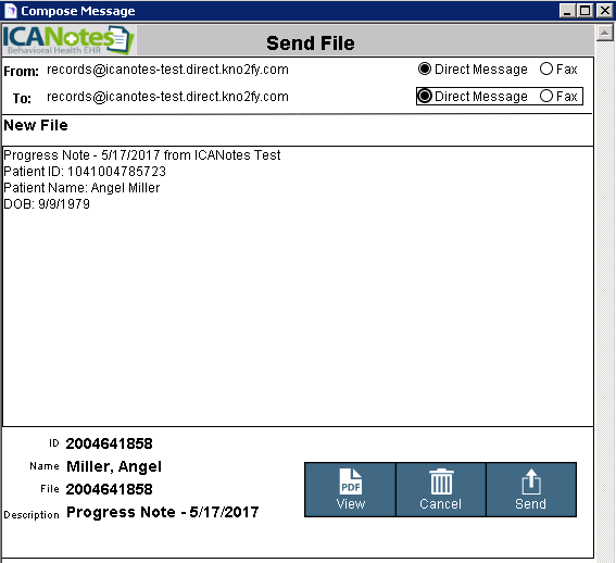 Faxing / Appt. Reminders |Fax Hipaa Reminders