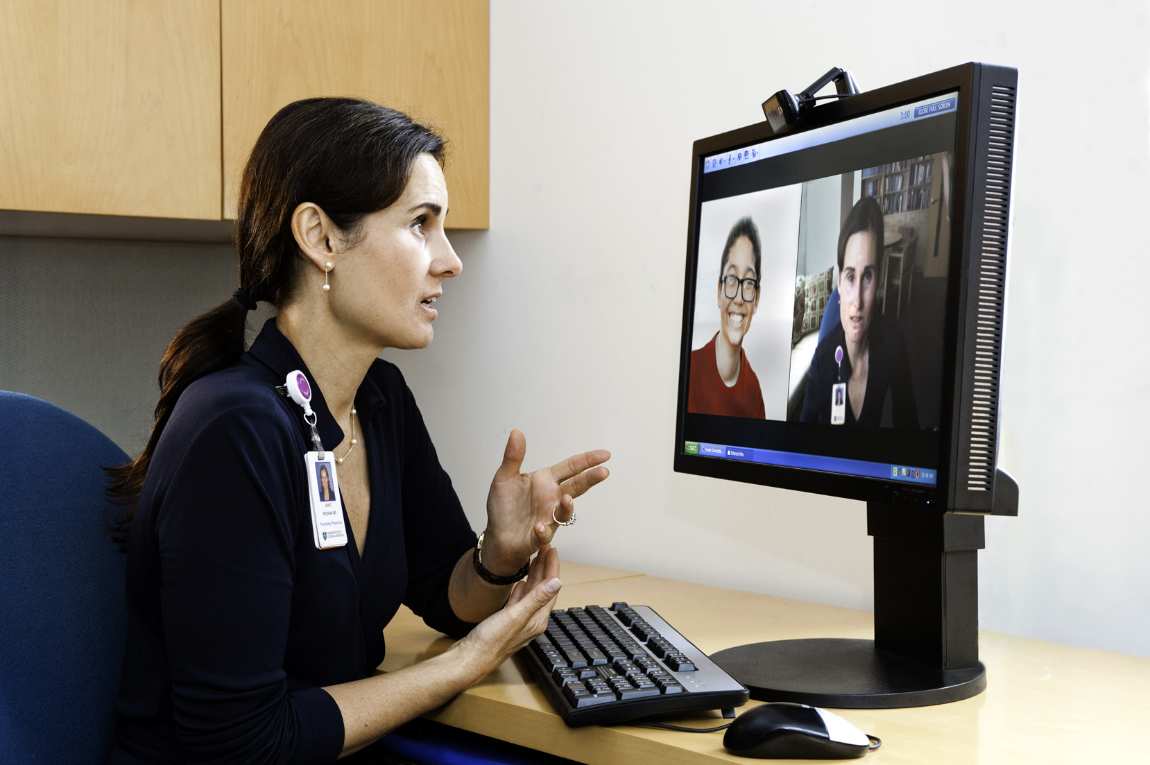 Finding the best telehealth app for your practice   ICA Notes