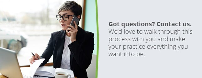 Contact ICANotes for questions about improving the ROI for your private therapy practice.