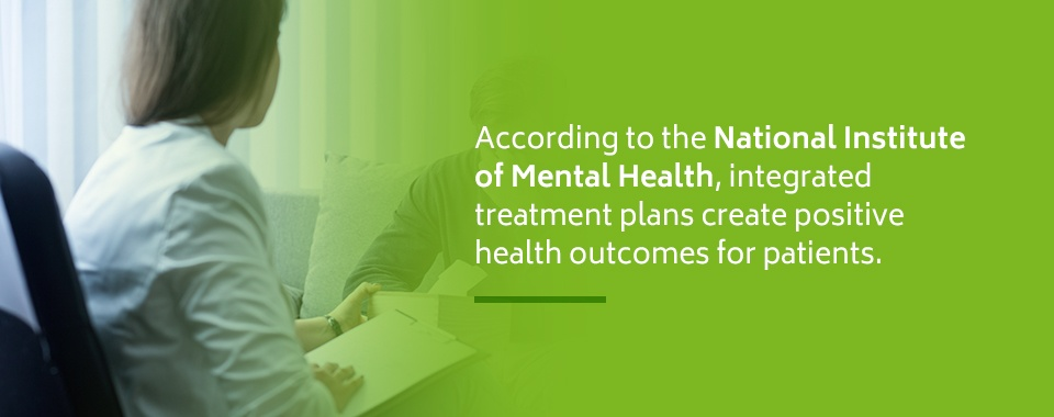 Create a Mental Health Treatment Plan With ICANotes