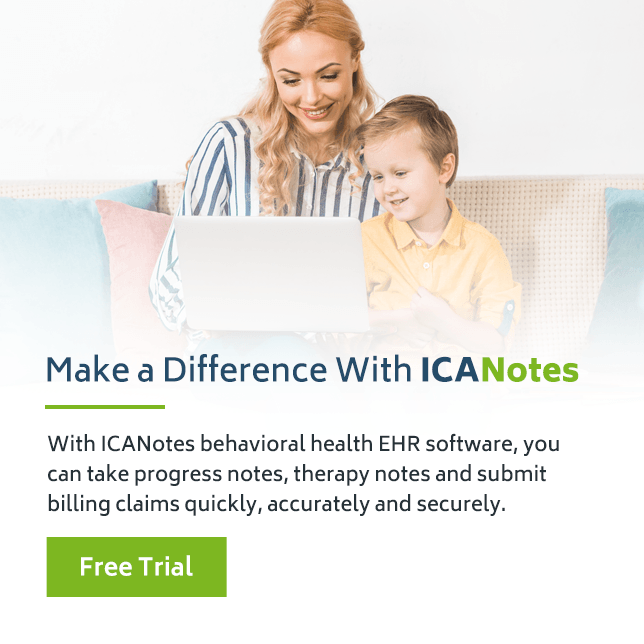 ICANotes Free Software Trial