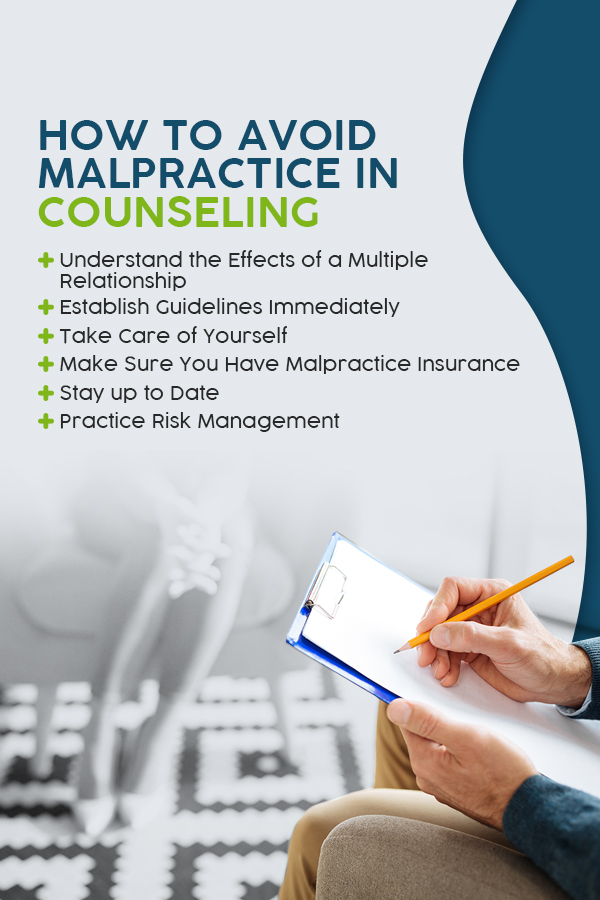 How to Avoid a Malpractice Lawsuit