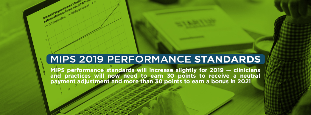 2019 MIPS Performance Standards