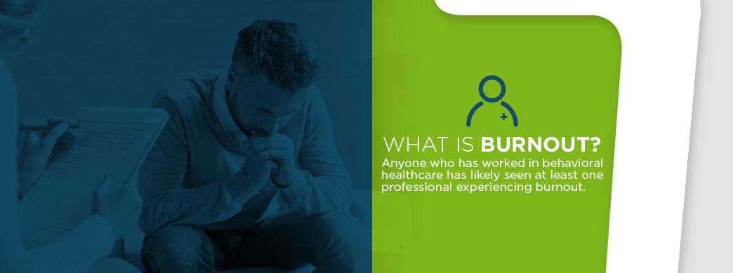 What does burnout mean?