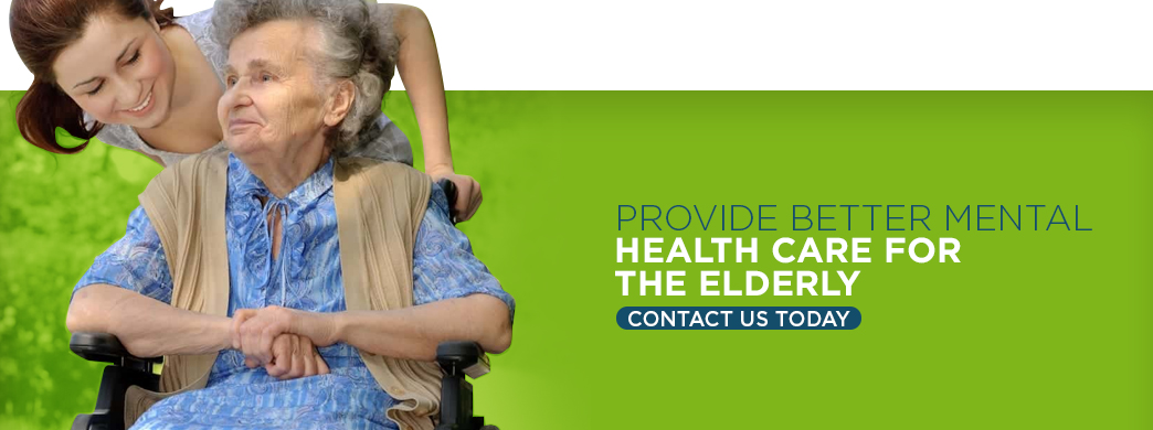 Use ICANotes Behavioral Health EHR to Provide Better Behavioral Health Care for the Elderly