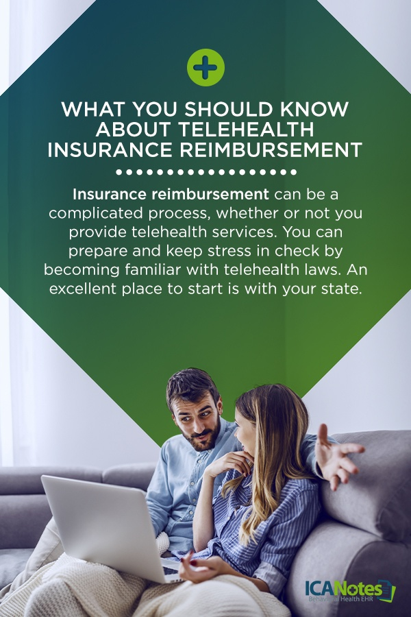 What You Should Know About Telehealth Insurance Reimbursement