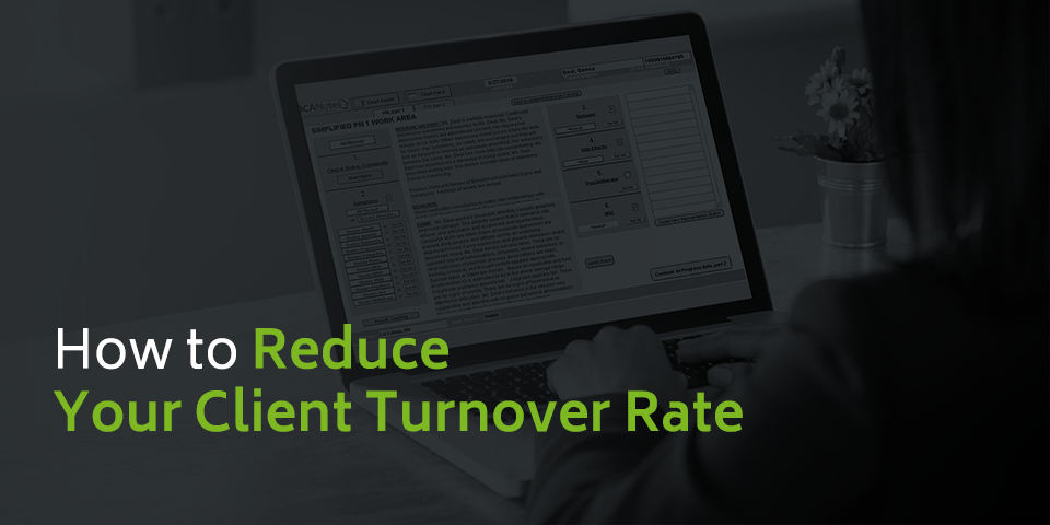 How to reduce client turnover rate in your therapy practice