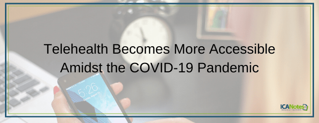 Telehealth Accessibility During the COVID-19 Coronavirus Pandemic