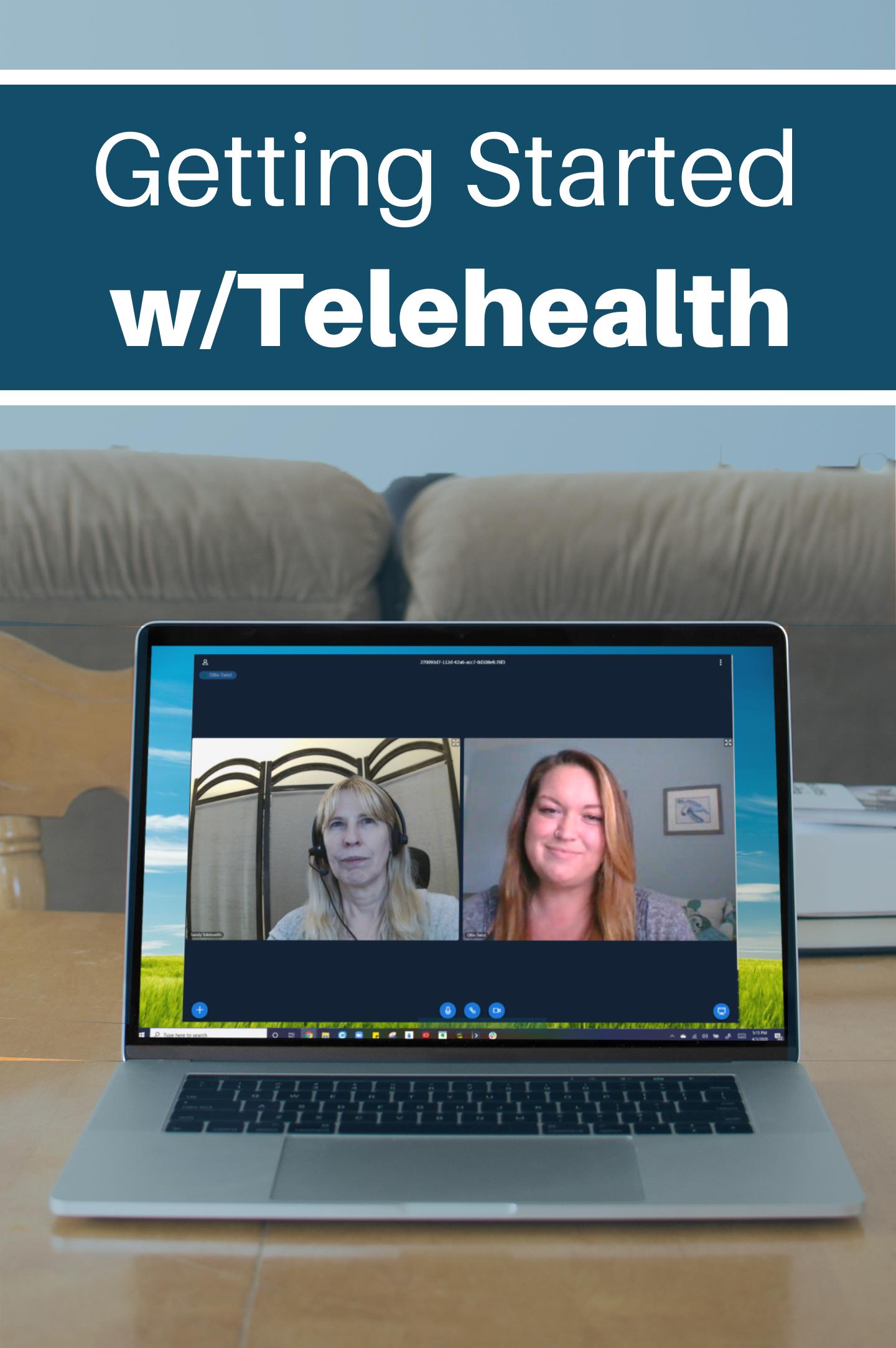 Telehealth Webinar