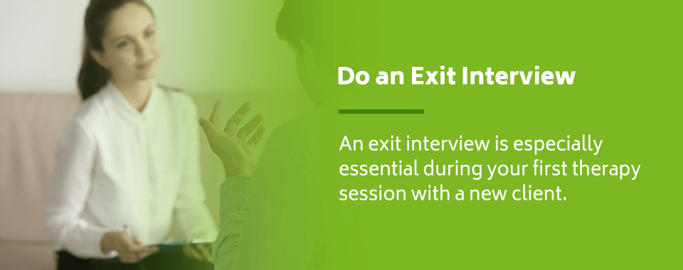 Do-an-Exit-Interview