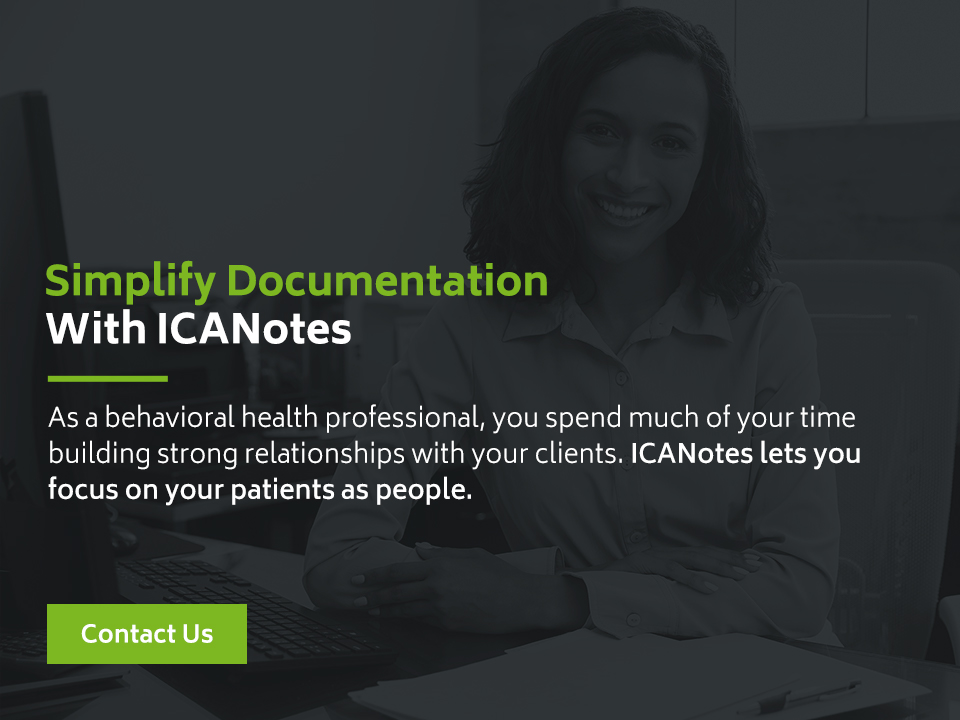 Simplify-Documentation-With-ICANotes