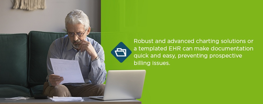 Behavioral Health EHR with Billing Features