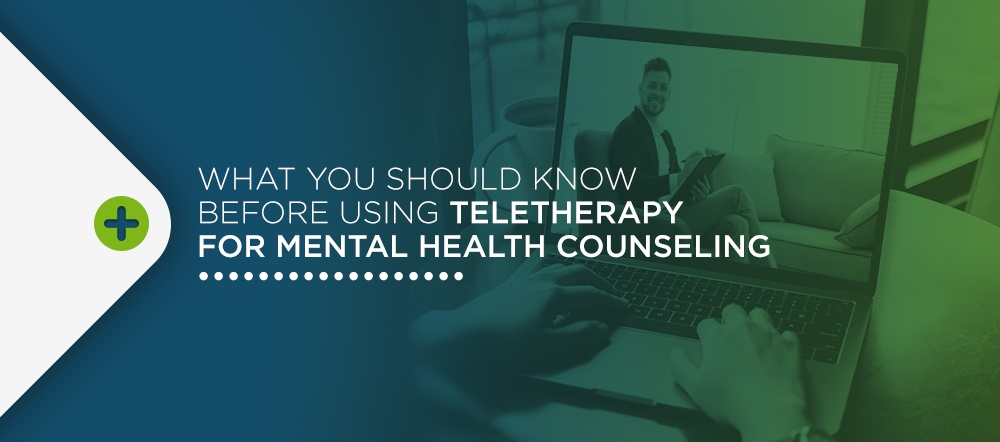 What you need to know before starting teletherapy at your practice
