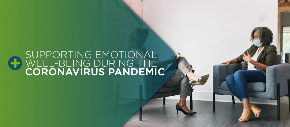 Supporting Patients' Emotional Well-Being During the Pandemic