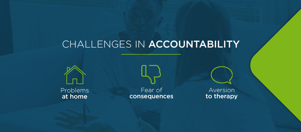 Challenges in Healthcare Accountability