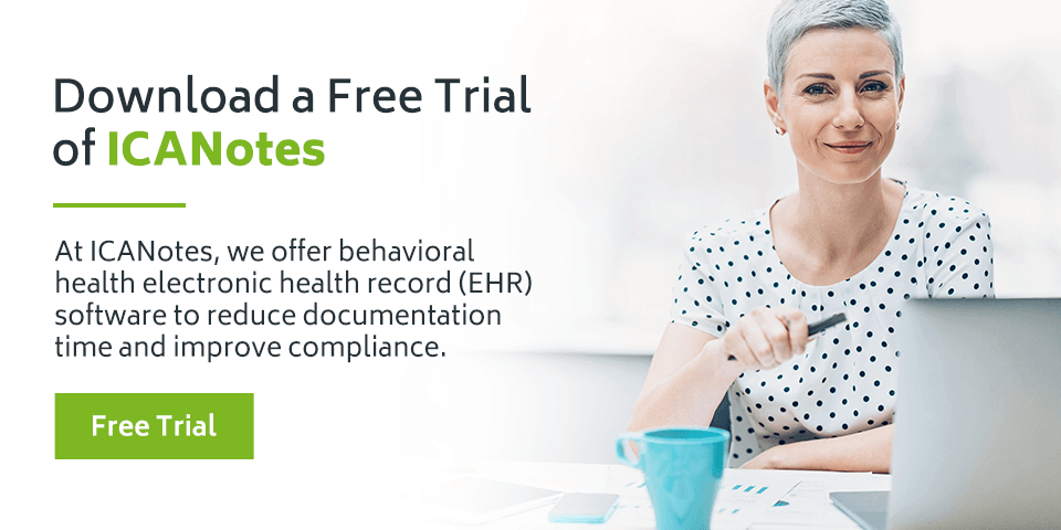 EHR software free trial