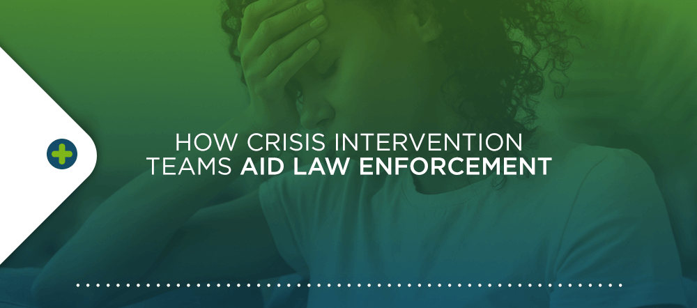 How Crisis Intervention Teams Aid Law Enforcement