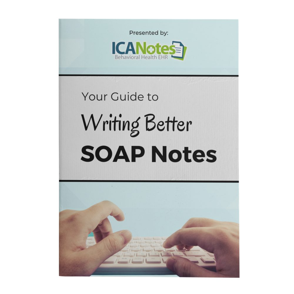 Write Better SOAP Notes