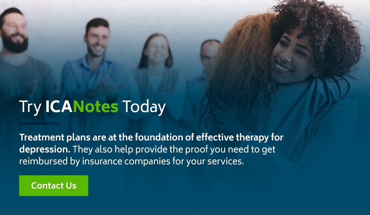 Try ICANotes Behavioral Health EHR Software Today