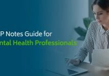 BIRP Notes Guide for Mental Health Professionals