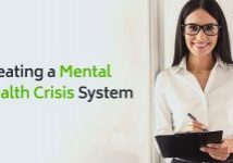 Creating a Mental Health Crisis System
