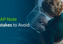 SOAP Note Mistakes to Avoid